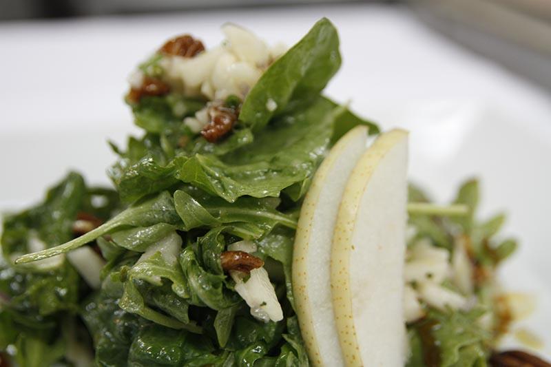 Salade de roquette (1)