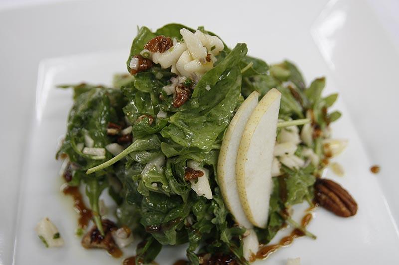 Salade de roquette (2)