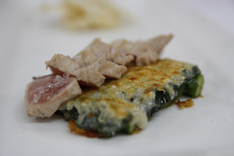 Tataki de thon rouge (2)